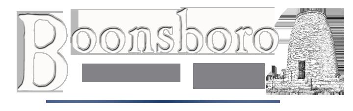 Boonsboro Historical Society