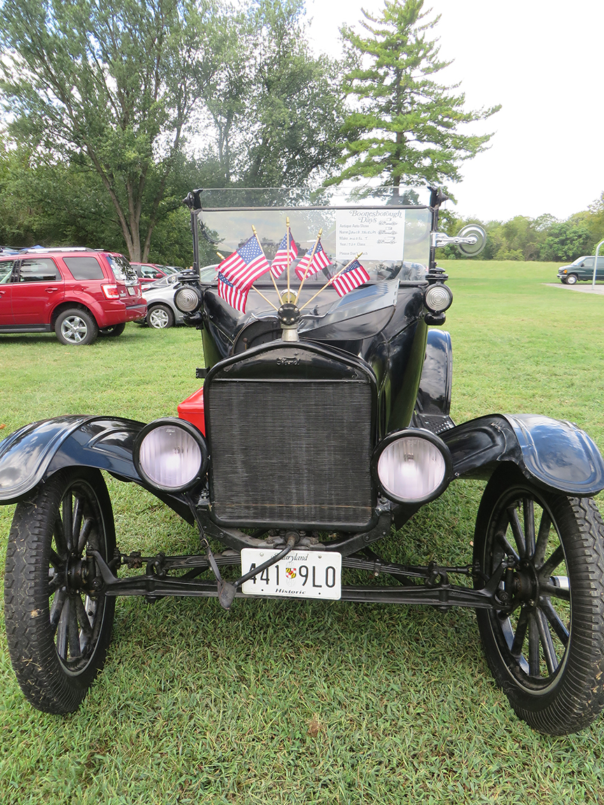 Antique Car Show