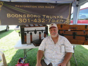 Boonesborough Days, Boonsboro Trunks