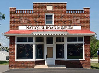 National Road Heritage Museum