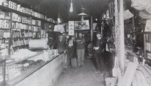 Warrenfeltz store, Boonsboro, courtesy Boonsborough Museum of History