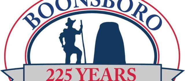 Boonsboro Reflections: Boonsboro's First Church