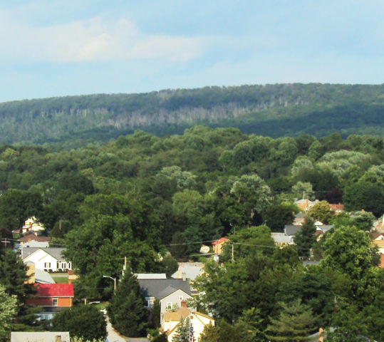 Walking Tour of Boonsboro Now Available