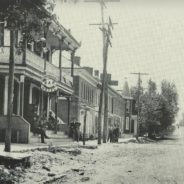 BOONSBORO REFLECTIONS: The Storied Past of Inn BoonsBoro