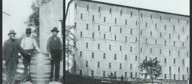 BOONSBORO REFLECTIONS: The Rise of Roxbury Distillery