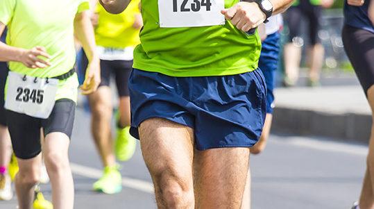 2.25 Mile Anniversary Race & Fitness Challenge