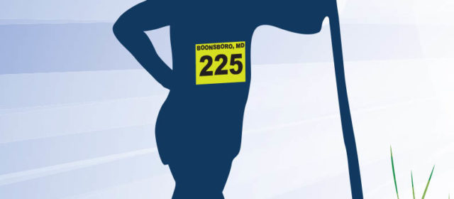 2.25 Mile Anniversary Race & Fitness Challenge