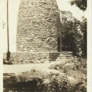 "Boonsboro Reflections: Isabel S. Mason's poem ""The First Washington Monument"""