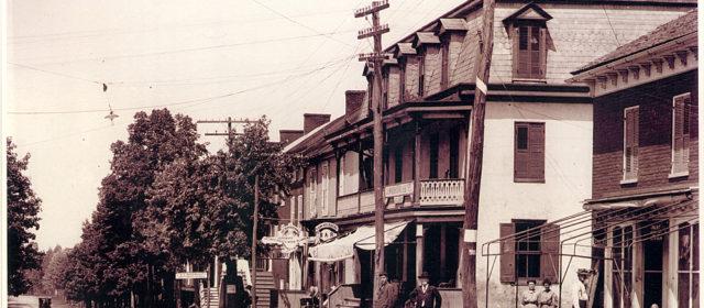 Boonsboro Reflections: Boonsboro's Post Office