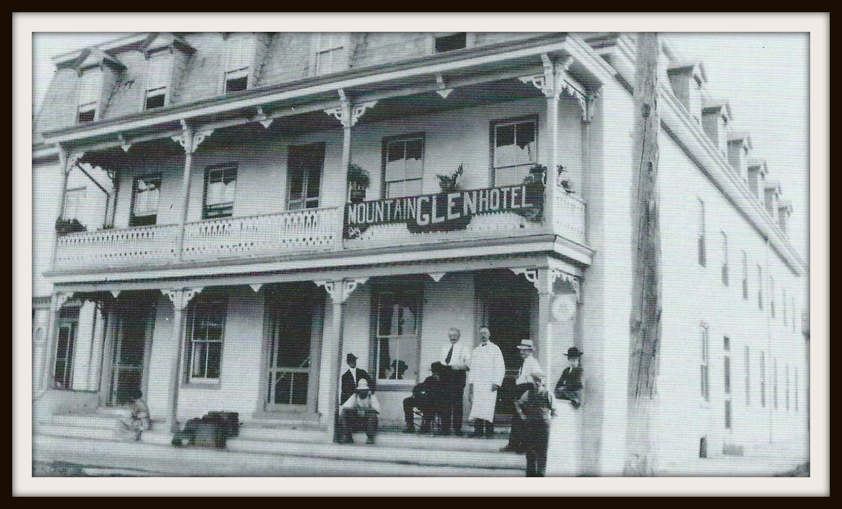 Mountain Glen Hotel