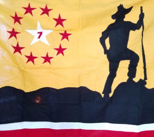 Boonsboro Reflections: Boonsboro's Flag