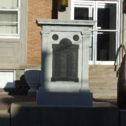 Boonsboro Reflections: Boonsboro & World War I