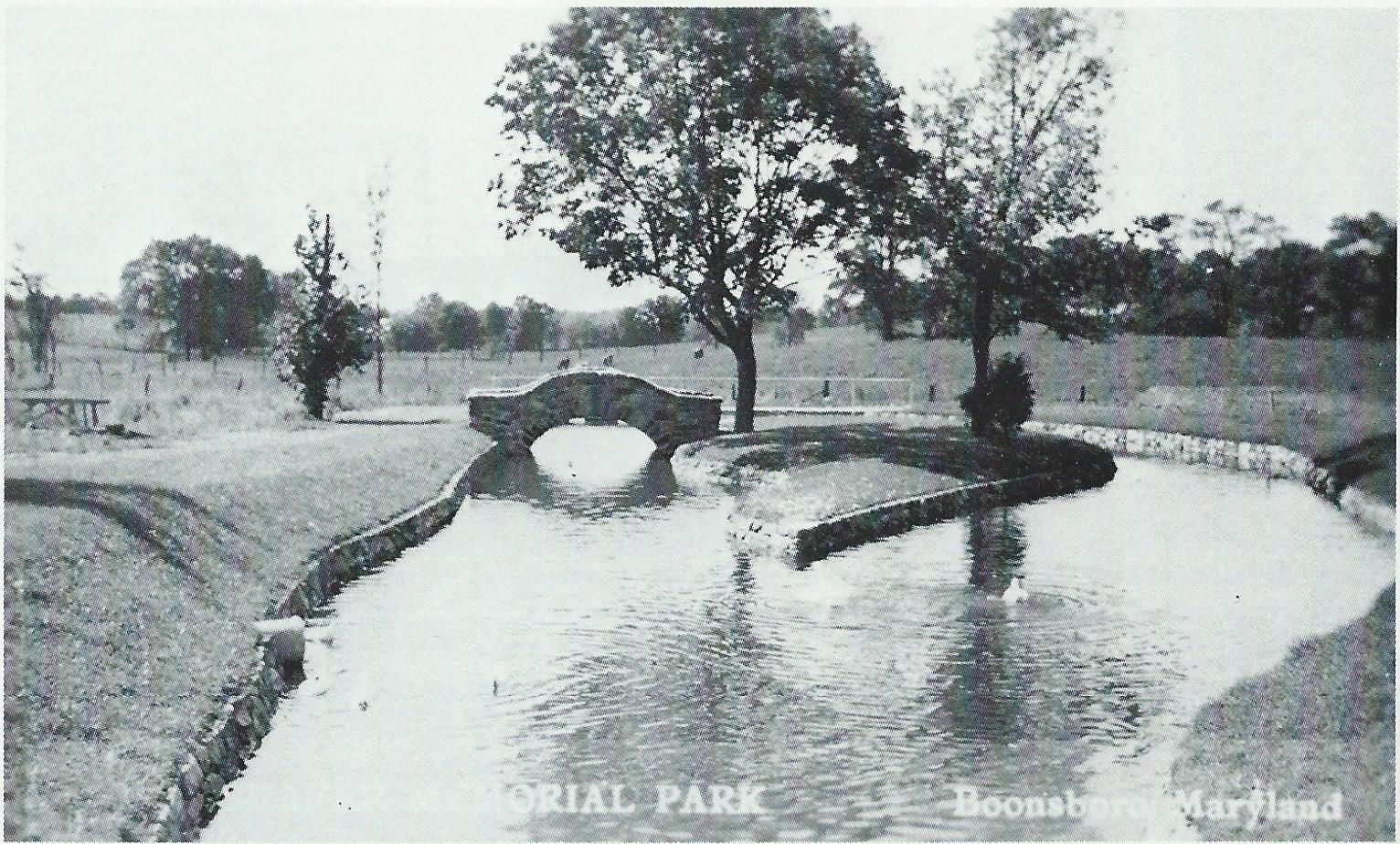 Boonsboro Reflections: Shafer Park