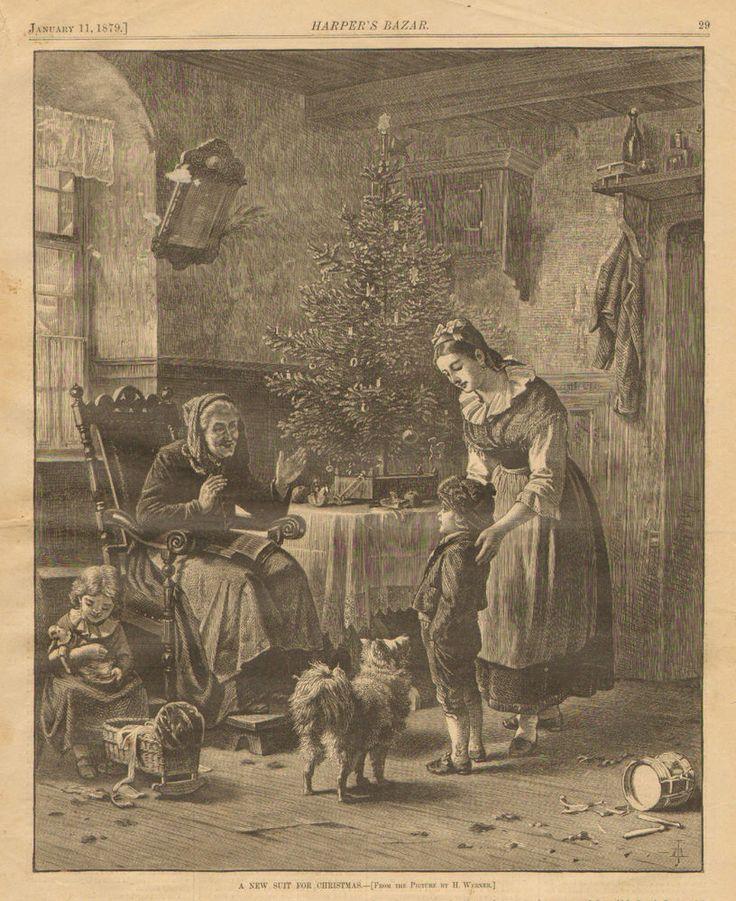 Boonsboro Reflections: Boonsboro's Christmas Past
