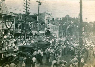 Independence Parade Boonsboro