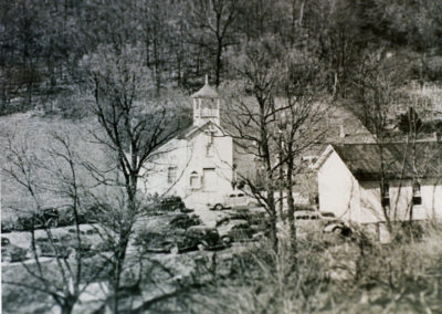 Zittlestown Church