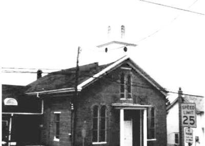 Mt. Nebo United Methodist