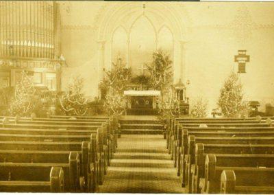 Trinity Lutheran Before Renovation
