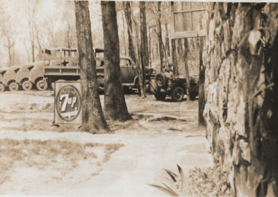 WWII Convoy at the park_web
